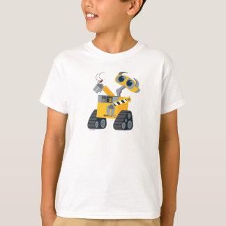 WALL-E Picking Up A Treasure T-Shirt