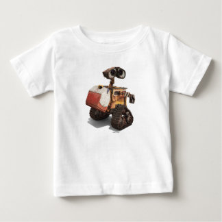 WALL-E with lunchbox cooler igloo Baby T-Shirt