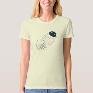 WALL*E's Eve flying Disney T-Shirt