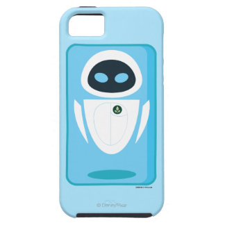 WALL-E's Eve iPhone 5 Case