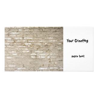 Wall Photo Card Template