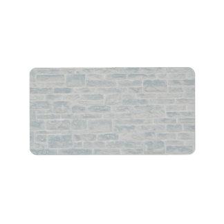 Wall stones, Toronto