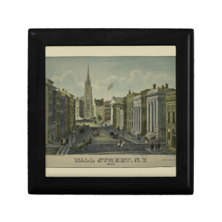 Wall Street 1847 Gift Box