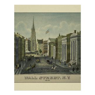 Wall Street 1847 Letterhead