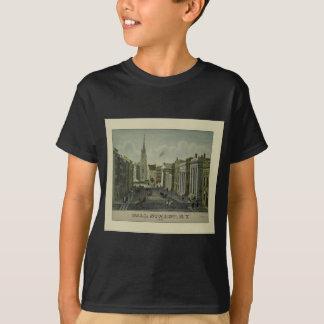 Wall Street 1847 T-Shirt