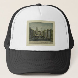 Wall Street 1847 Trucker Hat