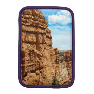 Wall street  Bryce Canyon National Park in Utah iPad Mini Sleeves
