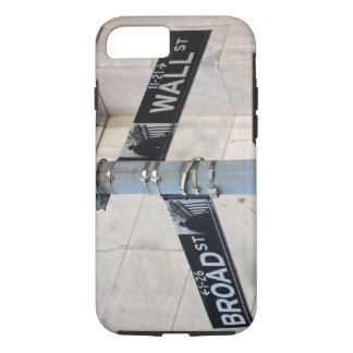 Wall Street Phone Case