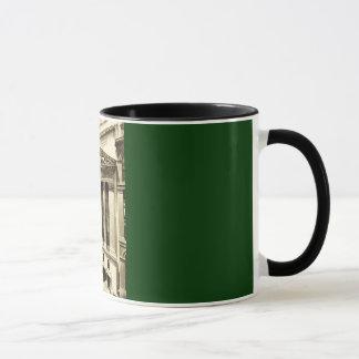 Wall Street Stock Mug