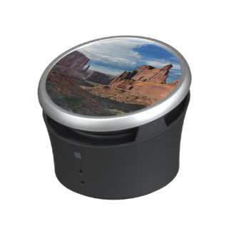 Wall Street trail Arches National Park Bluetooth Speaker