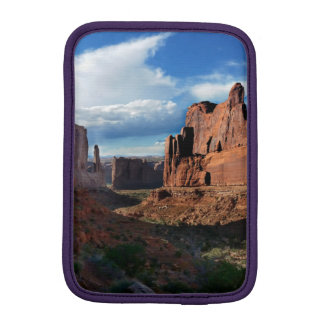 Wall Street trail Arches National Park Sleeve For iPad Mini
