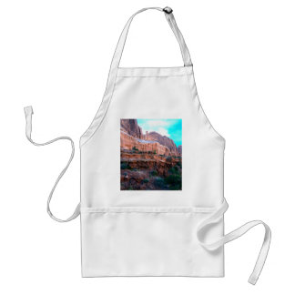 Wall Street trail Arches National Park Standard Apron
