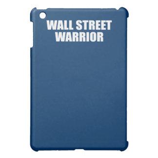 WALL STREET WARRIOR iPad MINI COVER