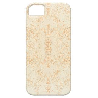 Wall texture flower Rorschach iPhone 5 Cases