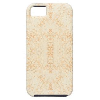 Wall texture flower Rorschach iPhone 5 Cover