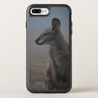 Wallaby OtterBox Symmetry iPhone 8 Plus/7 Plus Case