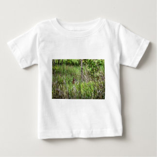 WALLABY RURAL QUEENSLAND AUSTRALIA BABY T-Shirt