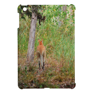 WALLABY RURAL QUEENSLAND AUSTRALIA CASE FOR THE iPad MINI