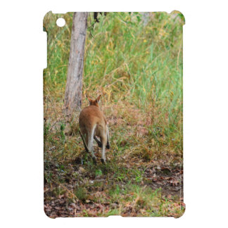 WALLABY RURAL QUEENSLAND AUSTRALIA iPad MINI COVERS