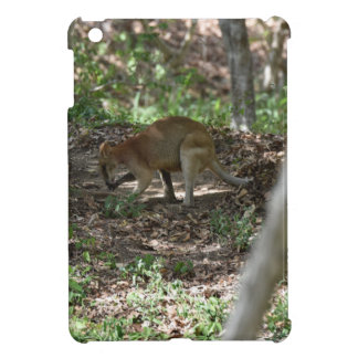 WALLABY RURAL QUEENSLND AUSTRALIA CASE FOR THE iPad MINI