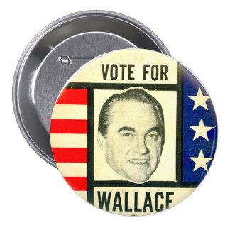 Wallace - Button