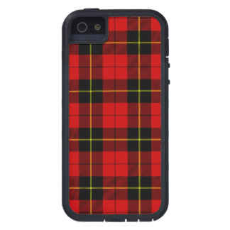 Wallace iPhone 5 Case