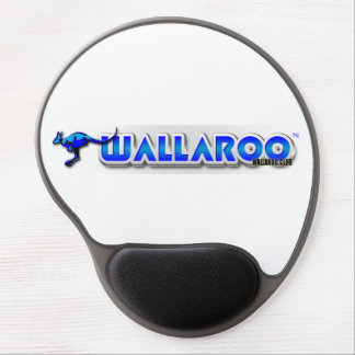 Wallaroo Custom Mousepad Gel Mouse Pad