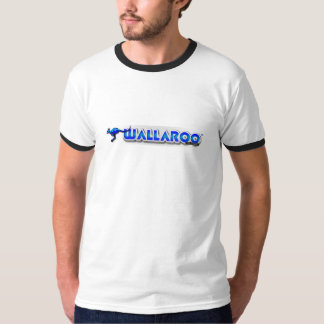 Wallaroo Custom T-shirt