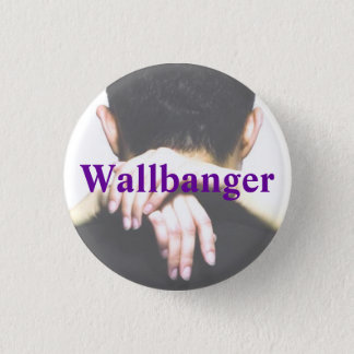 Wallbanger Button