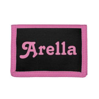 Wallet Arella