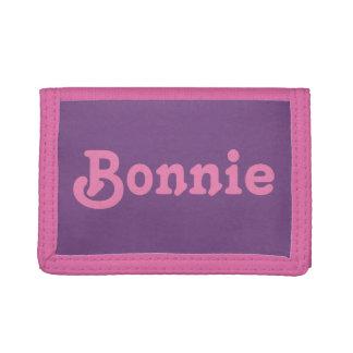 Wallet Bonnie