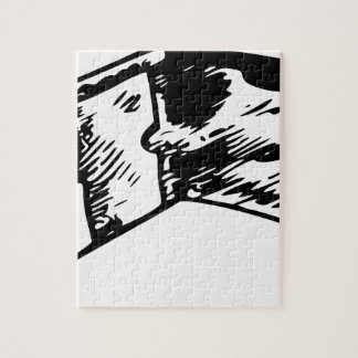 Wallet Jigsaw Puzzle