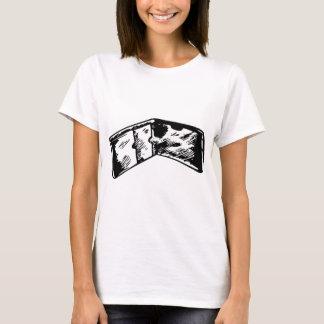 Wallet T-Shirt