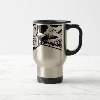 Wallet Travel Mug