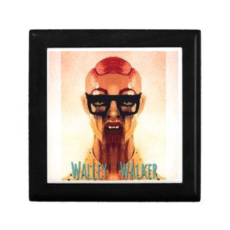 Walley Walker on Var. Merch. Gift Box