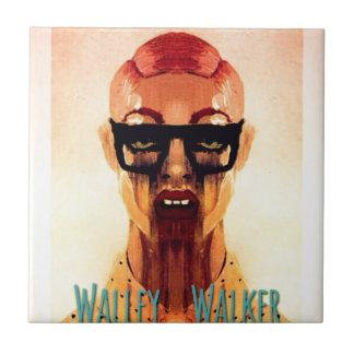 Walley Walker on Var. Merch. Tile