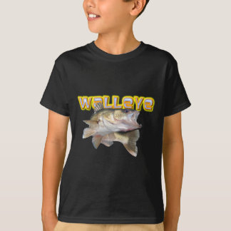 Walleye 2017 T-Shirt