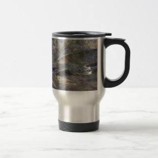 Walleye Caught Travel Mug