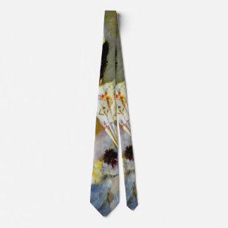 Wallflower 1865 tie