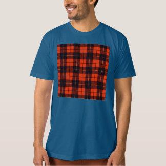 Wallis clan Plaid Scottish tartan T-Shirt
