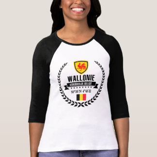 Wallonie T-Shirt