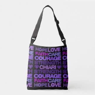 Wallpaper...Chiari Crossbody Bag