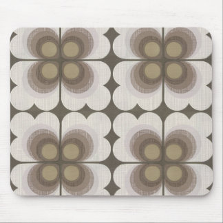 Wallpaper Squares Mouse Pad