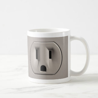 Wallsocket Coffee Mug