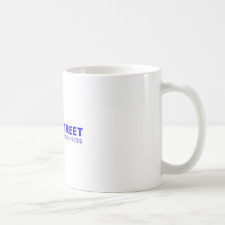 Wallstreet Coffee Mug