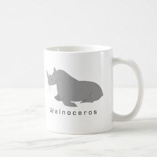 Walnoceros Coffee Mug