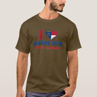 Walnut Cove, North Carolina T-Shirt