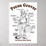 Walnut Valley Festival Poster