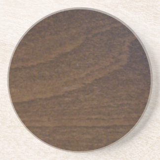 Walnut Wood Beverage Coaster