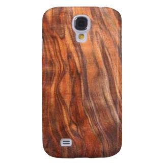 Walnut (Wood Grain) HTC VIVID Case-mate Case